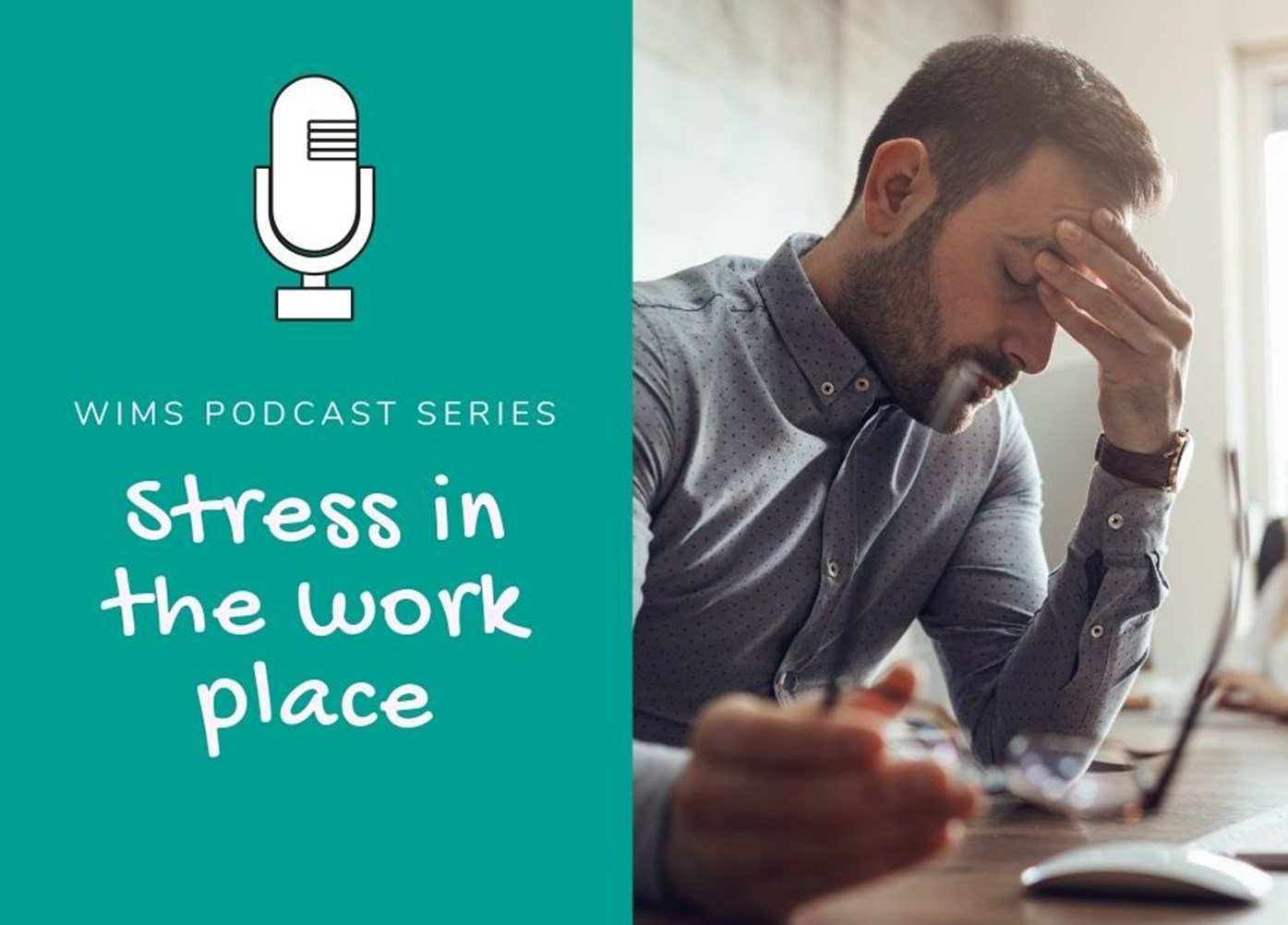 stress in the work place