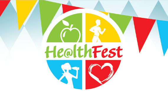 HealthFest takes place on 27 January 2021